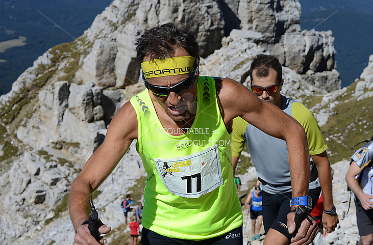 LATEMAR VERTICAL KILOMETER 2015