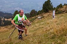 Cermis Vertical Run 2015