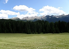 Lagorai d'estate - Dolomiti
