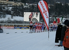Sci nordico in Valle di Fiemme